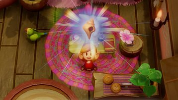 <span>Zelda: Link's Awakening |</span> Fundorte aller Zaubermuscheln