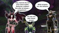 World of Warcraft - Classic: Lederverarbeitung Leveling-Guide (1-375)