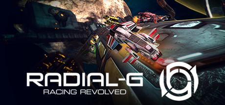 Radial-G - Racing Revolved