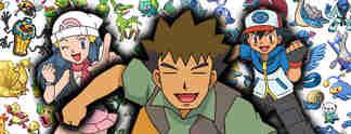 Umfrage: Welcher Pokémon-Spielertyp bist du?