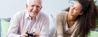 Quiz: Wir erraten euer Alter anhand eurer Lieblingsspiele