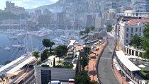 Vorstellung der Monaco-Rennstrecke