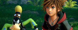 Kingdom Hearts 3: Limitiertes PS4 Pro Bundle angekündigt