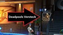 Fortnite: Deadpool freischalten: Lösungen aller Herausforderungen