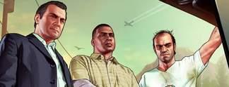 GTA 5: So läuft GTA 5 im realen Madrid ab