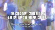 Dragon Ball Xenoverse: TGS-Trailer