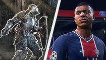 Mod verwandelt bockschweres RPG in einen schlechten FIFA-Klon