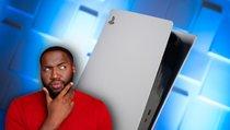 <span>Peinliche PS5-Werbung:</span> Sony von eigenem Design verwirrt