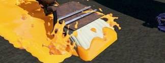 Wahr oder falsch? #166: Hat eine Waffe in Splatoon einen versauten Hintergrund?