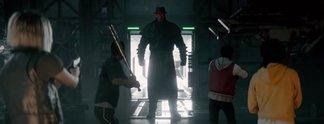 Resident Evil: Project Resistance | Capcom-Produzent reagiert auf Kritik