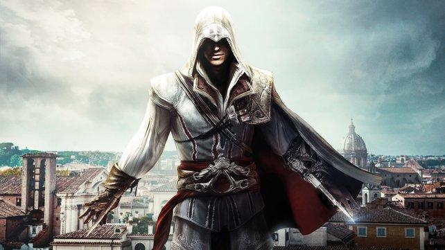 """10 Fragen: Habt ihr das Zeug zum """"Assassin's Creed""""-Meister?"""
