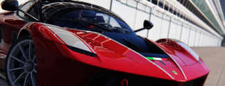 Assetto Corsa: Ferrari-Flitzer wird zum Cover-Auto der Konsolenversion