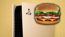 Burger King bietet letzte Chance auf die begehrte Konsole