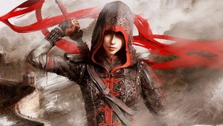 Assassin's Creed in China?