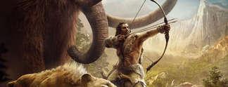 Das solltet ihr dieses Wochenende zocken: Steinzeit-Edition