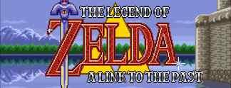 """The Legend of Zelda: So spielt ihr """"A Link to the Past"""" in 4 Minuten durch"""