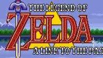 """<span></span> The Legend of Zelda: So spielt ihr """"A Link to the Past"""" in 4 Minuten durch"""
