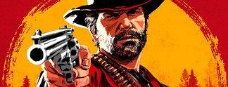 Red Dead Redemption 2: Dynamisches Gratis-Design im PlayStation Store verfügbar