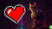 Neues Katzenspiel sorgt für Begeisterung