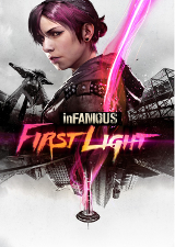 Infamous - First Light