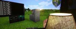 So steuert ihr eure Haushaltsgeräte mit Minecraft
