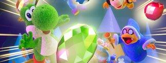 Tests: Kein typisches Yoshi-Spiel