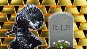 """Durch """"tragischen Todesfall"""" wird Spieler unglaublich reich"""