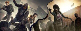 Die aussichtsreichsten Zombie-Spiele der nächsten Monate