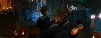 Cyberpunk 2077: Kein Epic Store für das Spiel von CD Projekt Red