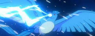 Pokémon Go: Erstes Legendäres Pokémon gefunden?