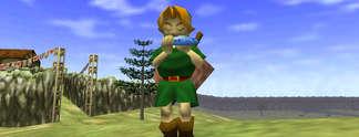 Zelda - Ocarina of Time: Speedrunner hat extremes Glück und wird mit 1.000 Dollar belohnt