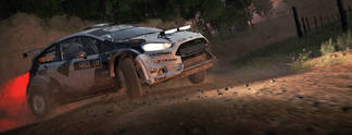 Dirt 4: Dreck schleudern in Perfektion