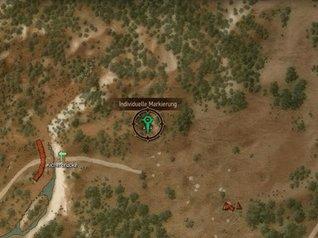 Witcher 3 Velen Karte.Witcher 3 Orte Der Macht In Skellige Velen Und Co Mit
