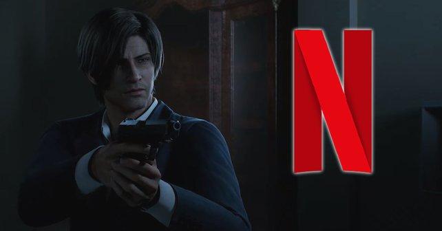 """In der kommenden """"Resident Evil""""-Serie kehrt auch Fanliebling Leon wieder zurück."""