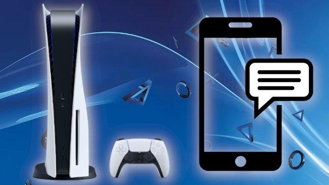 Die PlayStation-App hat einige nützliche PS5-Features. (Quelle: Getty Images, Muzyka Daria)