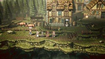 <span>Super Nintendo |</span> Diese modernen Rollenspiele sind wie SNES-RPGs