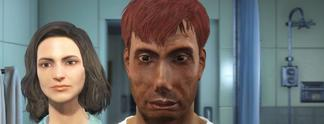 Fallout 4: Die schlimmsten Hackfressen aus dem Editor