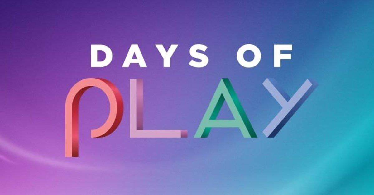 Days of Play 2020: Sichert euch jetzt die besten PS4-Angebote