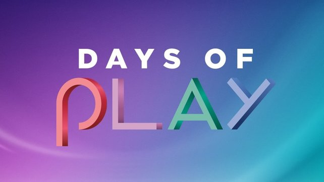 Die Days of Play 2020 bringen euch tolle PS4-Deals