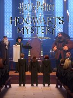 Harry Potter - Hogwarts Mystery
