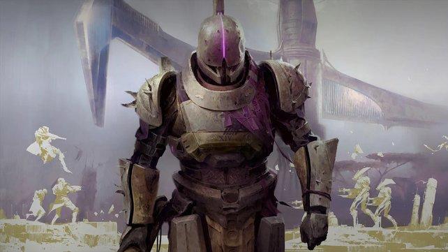 Ein legendärer Hüter muss in Destiny 2 bald gerettet werden.