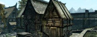 Verrückt: So viel kostet ein Haus in Skyrim