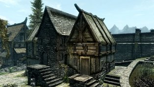 So viel kostet ein Haus in Skyrim