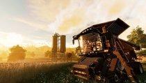 Landwirtschafts-Simulator wieder an der Spitze