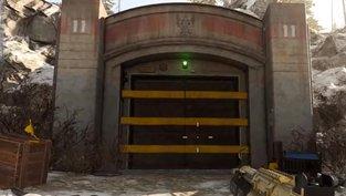 Bunker 11 öffnen und was sich dort verbirgt