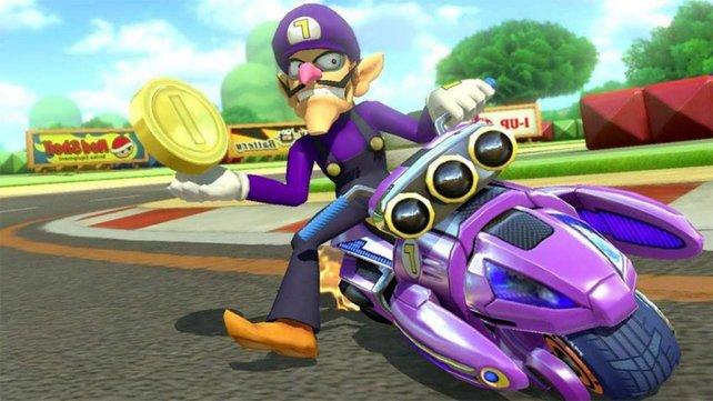Nintendo sammelt fleißig Münzen mit Mikrotransaktionen.