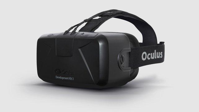 Viele Studios berücksichtigen bereits Oculus Rift bei künftigen Spielprojekten.