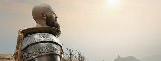 Specials: Das sagen Veteranen zum neuen Kratos