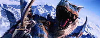 Specials: Top 10 der mächtigsten Kreaturen in Monster Hunter