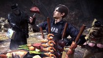 Event mit Resident Evil 2